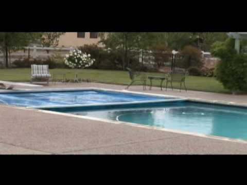 Aquamatic Hydramatic Automatic Swimming Pool Safety Cover