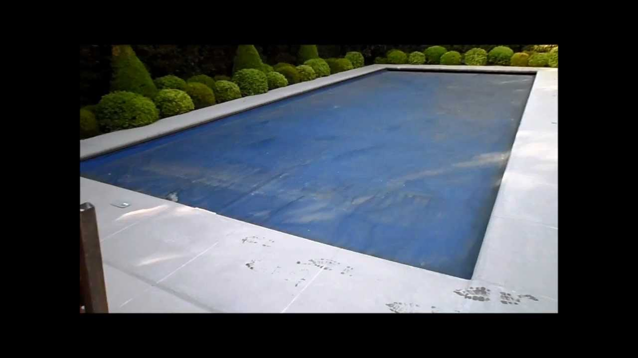 Automatic Swimming Pool Safety Cover, Pool Safety Part 2 of 3