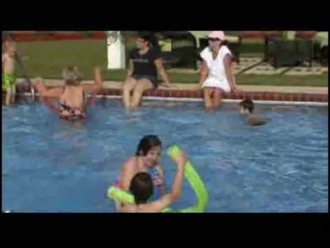 Swimming Pool Safety Tips for Kids – Home Pool Essentials by the American Red Cross