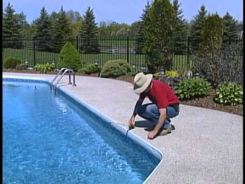 How to Measure Your Pool – AB Measurements for Safety Pool Covers