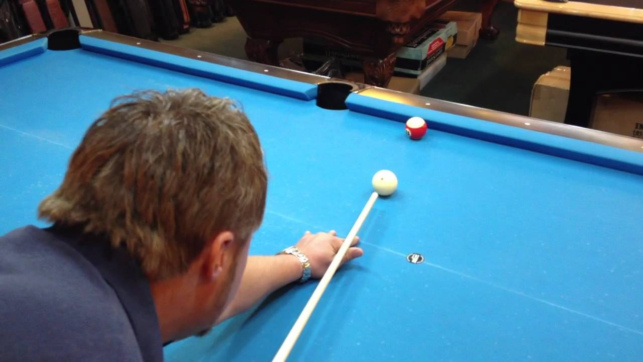 What is a Safety in Pool and Billiards?