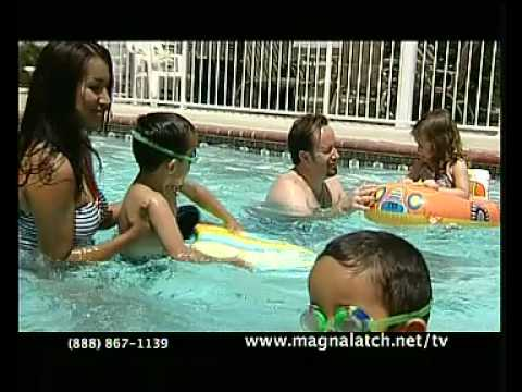 VIDEO Pool Safety