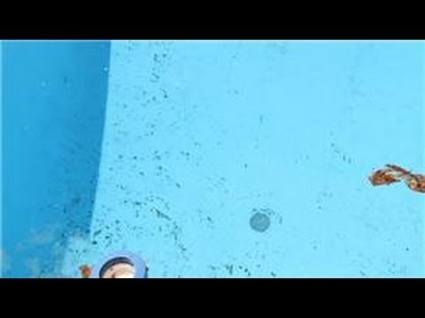 Pool Safety & Maintenance : Swimming Pool Drain Safety
