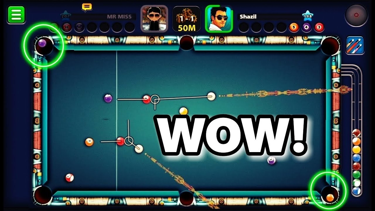 Snookers | Safety play and crazy 8 ball pool trick shots – Max level legendary cue Mr Miss | Berlin